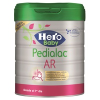 Hero Baby Pedialac AR 0m + Milk