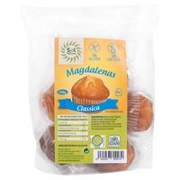 Muffins classiques sans gluten et sans lactose