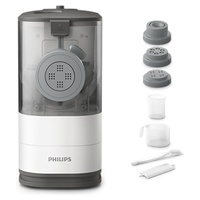 Philips Viva Collection Máquina de hacer pasta y fideos HR2333/12