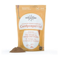 Cordyceps Vital Energy and Vitality