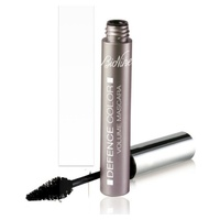 Defense Color Volume Mascara Falscher Wimperneffekt 01 Schwarz