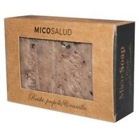Mico-Soap Reishi, Própolis y Vainilla