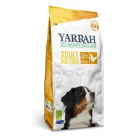Dry Chicken Feed for Adult Dogs