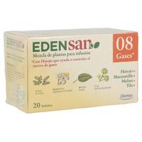 Edensan 08 Beb Eupeptica Infantil Infusiones