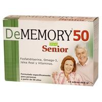 Dememory 50 Senior