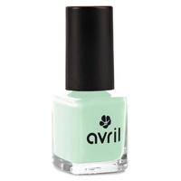 Esmalte de uñas Verde agua Nº573