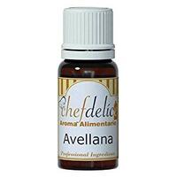 Aroma de Avellana Concentrado Sin Gluten