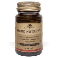 Neuro nutrienti