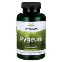 Premium pygeum 500 mg