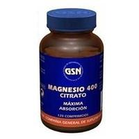 Magnesio 400 Citrato