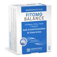 Fitomg Balance