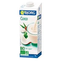 Bebida de Coco Bio