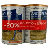 Arkoflex Dolexpert colágeno hidrolizado y cúrcuma