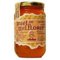 Miel de Milflores Bio