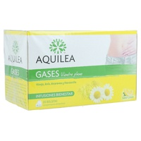 Aquilea Infusiones Gases