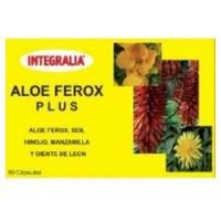 Aloe Ferox Plus