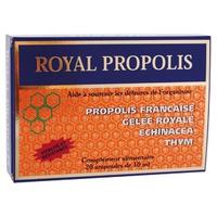 Real Própolis