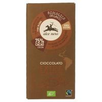 Chocolat avec 75% cacao