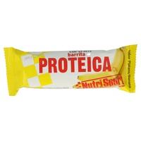 Barrita Proteica (Sabor Plátano)