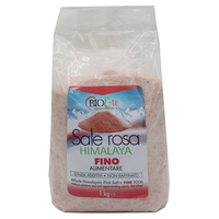 Fine Himalaya Pink Salt