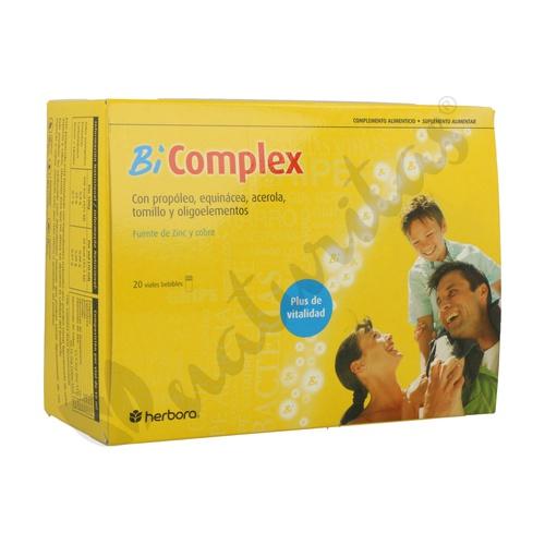 Bi Complex