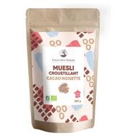 Muesli Cacao Noisette