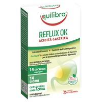 Reflux ok acidità gastrica stickpack orosolubili