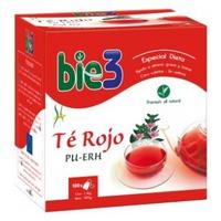 Bio 3 Chá Vermelho