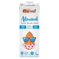 Almond milk Nature calcium