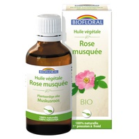 HV Rose musquée BIO