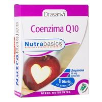 Nutrabasics Coenzima Q10 30 Mg