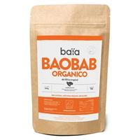 Baobab orgánico