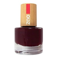 Smalto per unghie 659 Cherry Black