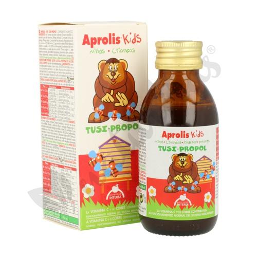 Aprolis Kids Tusi-Propol 105 ml de Intersa