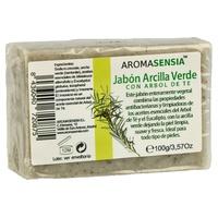 Jabón De Arcilla.