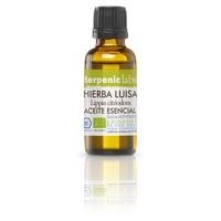 Aceite Esencial de Hierbaluisa Bio