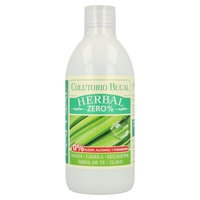 Herbal Nature Mouthwash