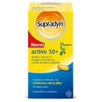 Supradyn Vital 50 + Antioxidante