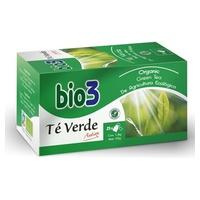 Bio 3 Té Verde