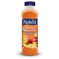 Naked Mango Machine