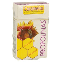 Propolina Caramelos