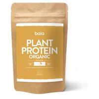 Plant protein organic Maca-Moca