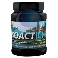 Isoactium 600 Gr de Just Podium