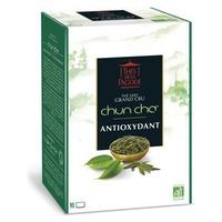 Chun Cha Bio Thé Vert Grand Cru - Antioxydant