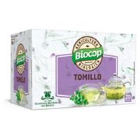 Infusión Tomillo  20 Bolsitas de Biocop