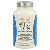 Aktive Flora