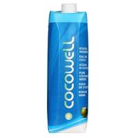 Agua Coco Cocowell brick