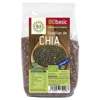 Organiczne nasiona chia