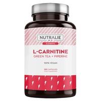 L- Elementos Carnitina