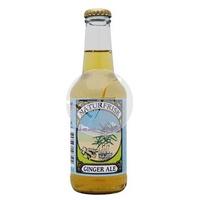 Refresco Ginger Ale Bio